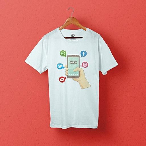 Merchandise voor individuen, Youtubers en andere beïnvloeders