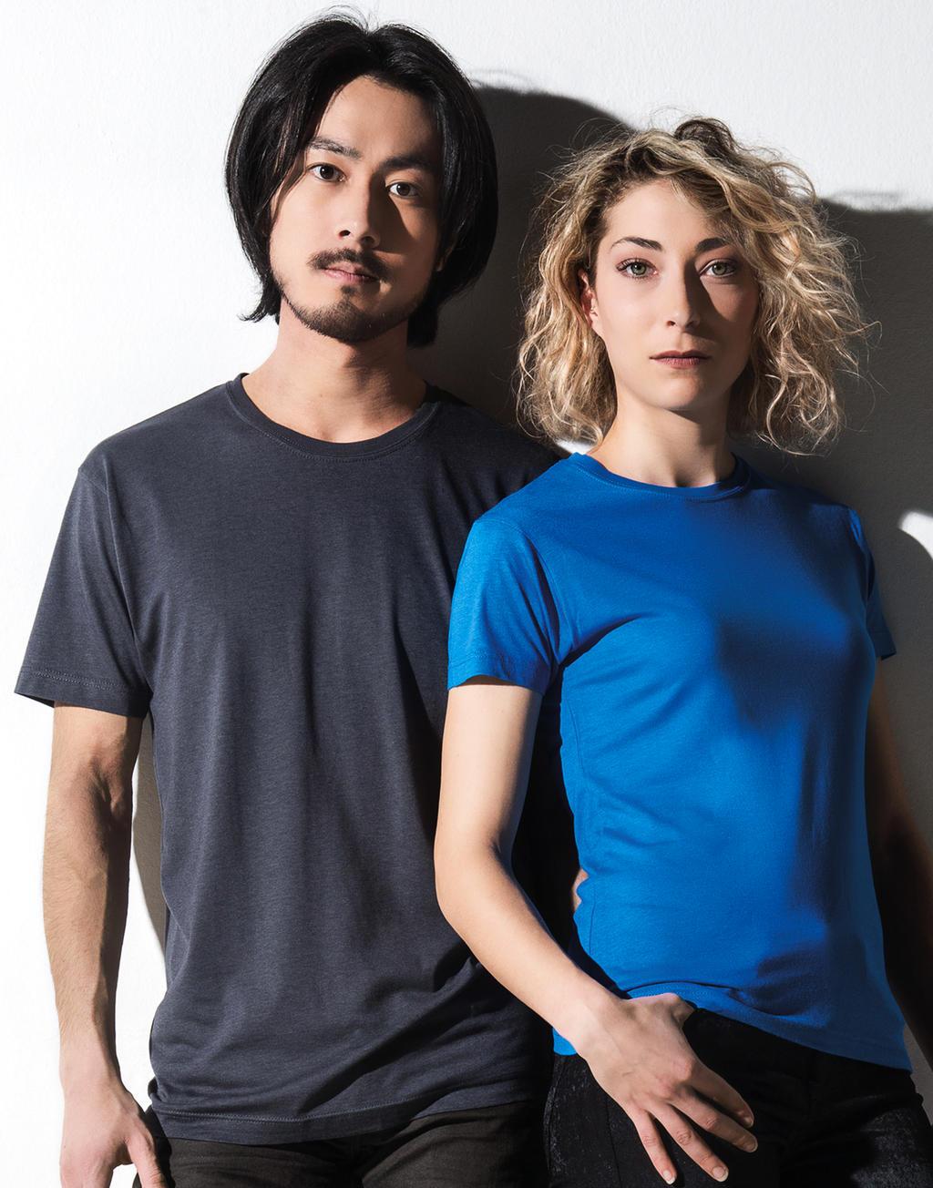 Duurzame T-shirts
