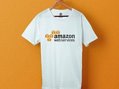 Projecten bedrukte T-shirts voor Amazon