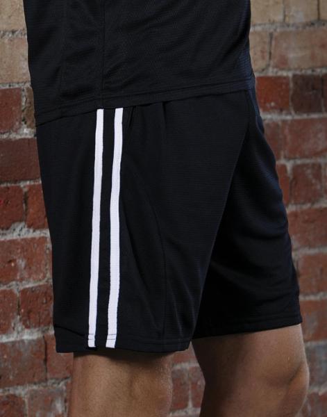 Sportkleding bedrukken shorts mannen