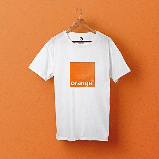 Tips en advies orange voorbeeld